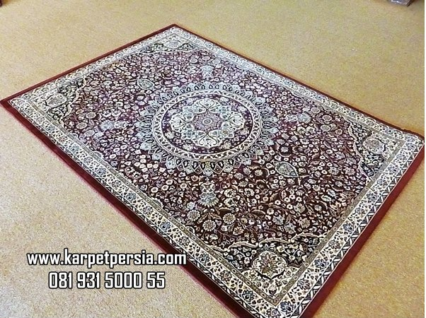 Karpet Persia 120x170, Karpet Rajastan, Karpet Turki, Karpet Turki Klasik, Karpet Istanbul, Karpet Oriental, Karpet persia, karpet permadani