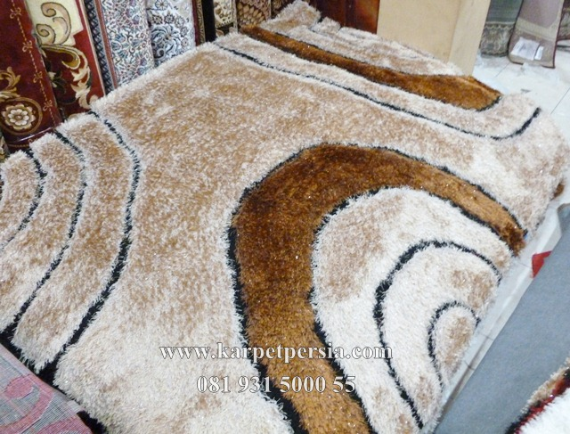 Karpet modern, karpet minimalis, karpet shaggy, karpet turki, karpet bulu