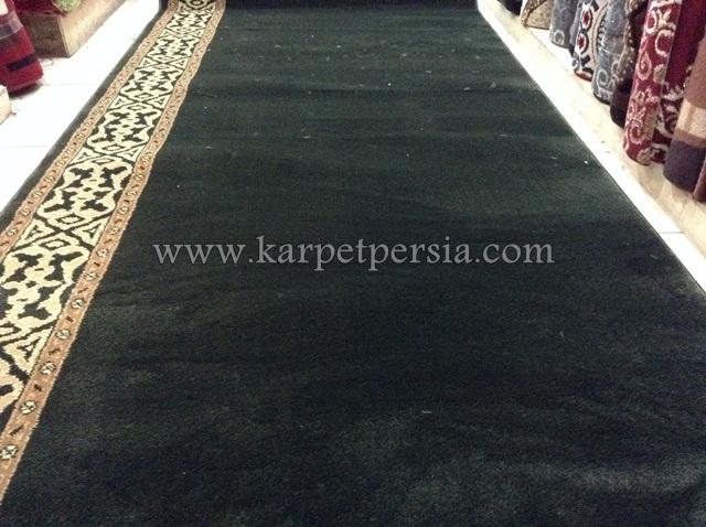 Sajadah karpet masjid harga murah polos karawaci