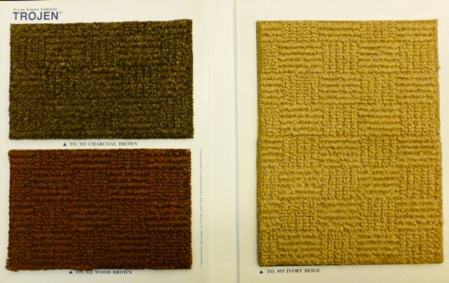Karpet meteran TROJEN, karpet customized, karpet kantor, karpet hotel, karpet lobby