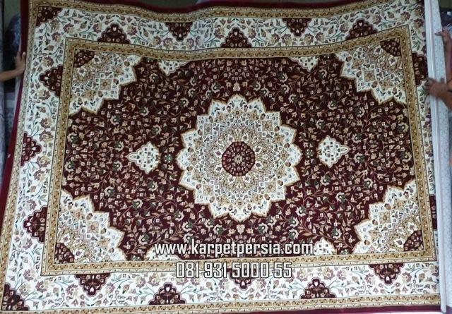 Karpet Turki, Karpet Jumbo, Karpet permadani, Karpet permadani klasik