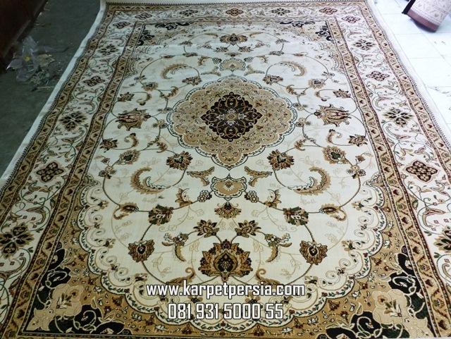 Karpet Turki klasik jumbo murah pekanbaru