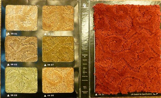 Karpet Venetia, Karpet meteran, karpet customized, karpet kantor, karpet hotel, karpet lobby