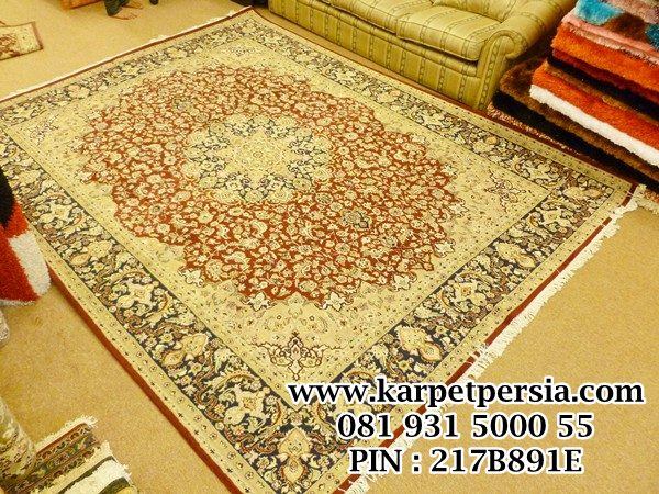Handmade Double knot Pakistan, Karpet Handmade, Oriental rug, silk rug, karpet sutra, karpet hand knot, permadani handmade terbaik