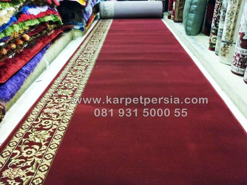 harga karpet masjid murah polos minimalis palangka raya