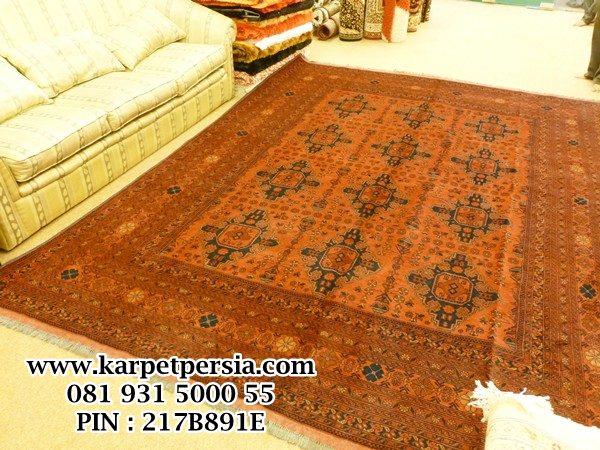 Handmade khal muhammdi, Karpet Handmade, Oriental rug, silk rug, karpet sutra, karpet hand knot, permadani handmade terbaik