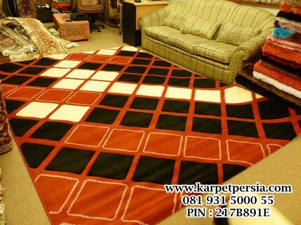 Karpet Turki, karpet shaggy, karpet minimalis, karpet modern