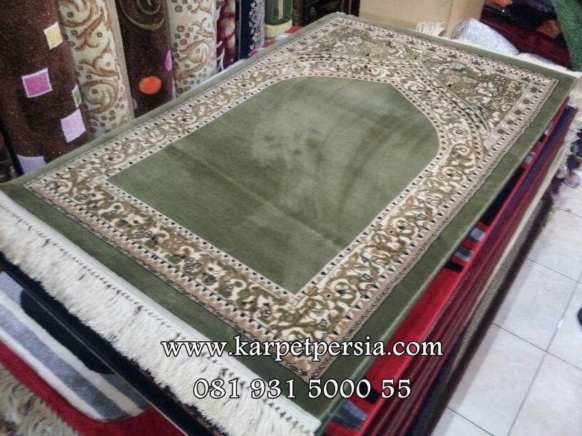 karpet sajadah imam, sajadah imam, karpet masjid imam