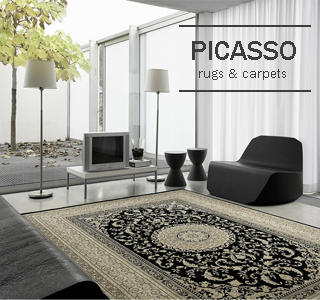 picasso carpet and rugs