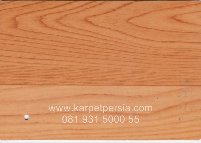 karpet vinyl murah motif kayu