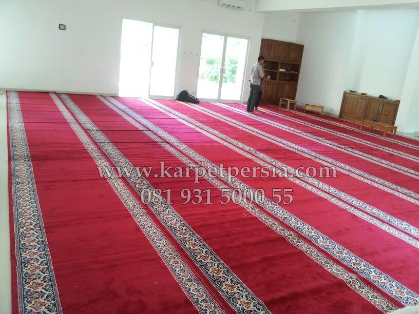 Masjid Fatimah, Pondok Cina Depok