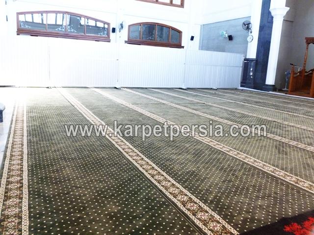 Karpet sajadah masjid, karpet mesjid, karpet musholla