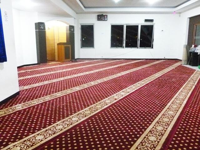 karpet masjid bandung, karpet sajadah bandung, sajadah masjid murah bandung, karpet sajadah musholla bandung