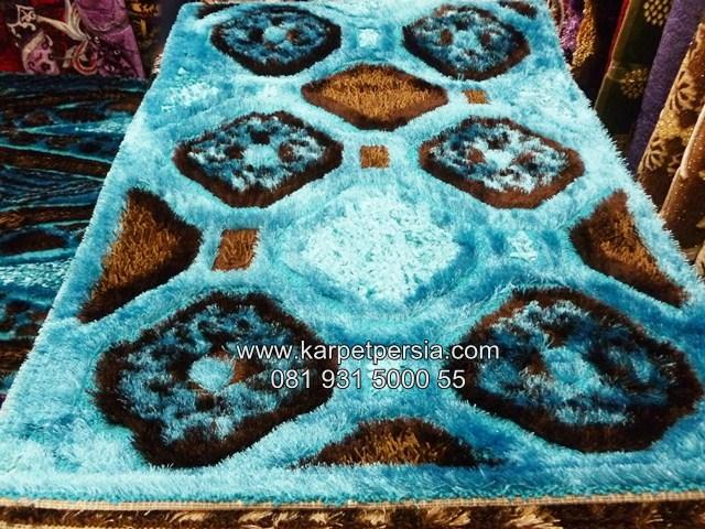 Karpet Bulu Shaggy Turki Banyuwangi