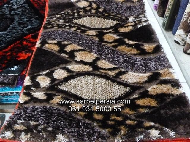 Karpet Bulu Shaggy Turki Bogor Sentul