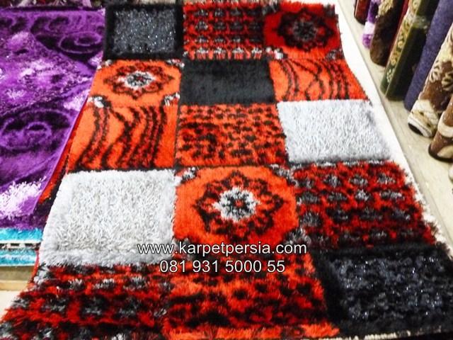 Karpet Bulu Shaggy Turki Cirebon