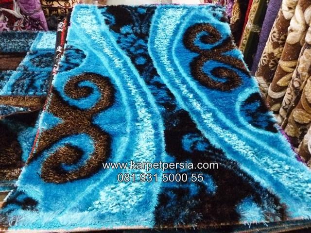 Karpet Bulu Shaggy Turki Sidoarjo