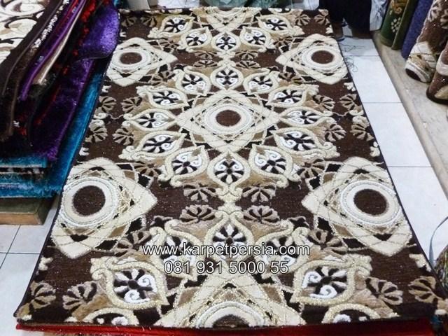 Karpet Bulu Shaggy Turki Tanjungpinang