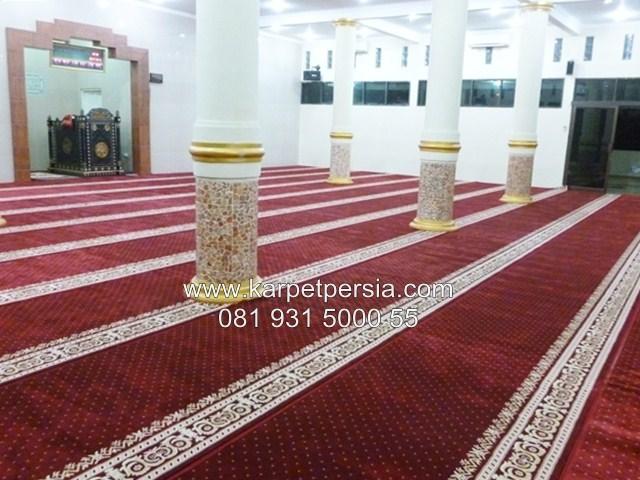 karpet masjid murah spesial ramadhan