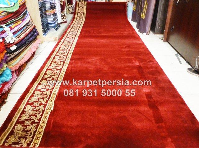 Mengapa Harus Memilih Karpet Sajadah yang Tebal dan Empuk?