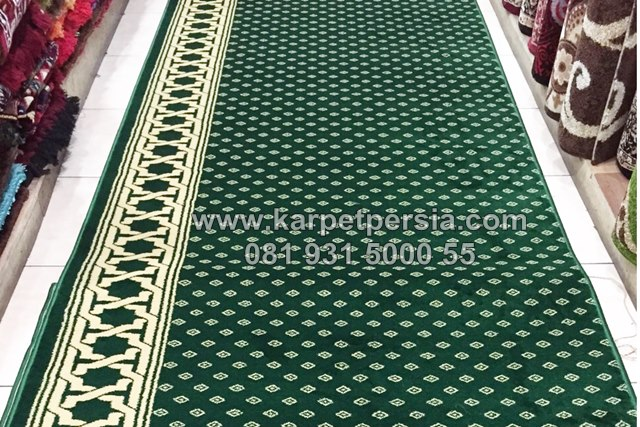 Turkey-Minimalis-Green-Rantai-B+