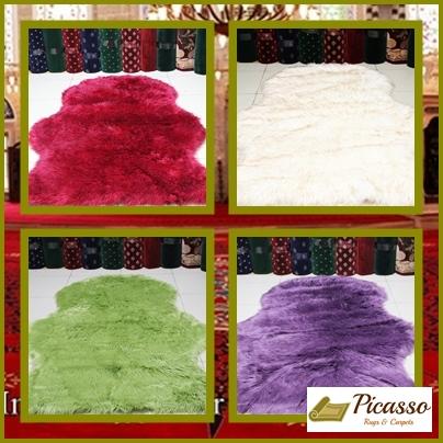Miauw! Hadirkan Lembutnya Karpet Bulu Eksklusif Layaknya Bulu Kucing Persia di Rumah Anda