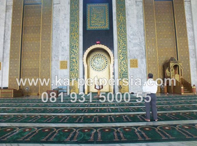 Masjid Agung Al-Akbar Surabaya