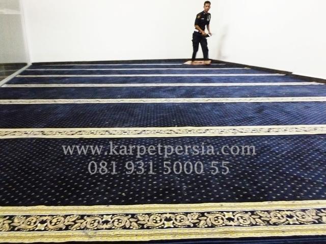 Halo Kota Tape Bondowoso! Sekarang Berbelanja Sajadah Masjid Makin Mudah Dengan Picasso Rugs and Carpets!