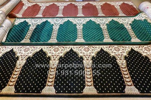 Karpet Sajadah Masjid Kualitas Premium Siap Kirim Hingga Takengon – Aceh