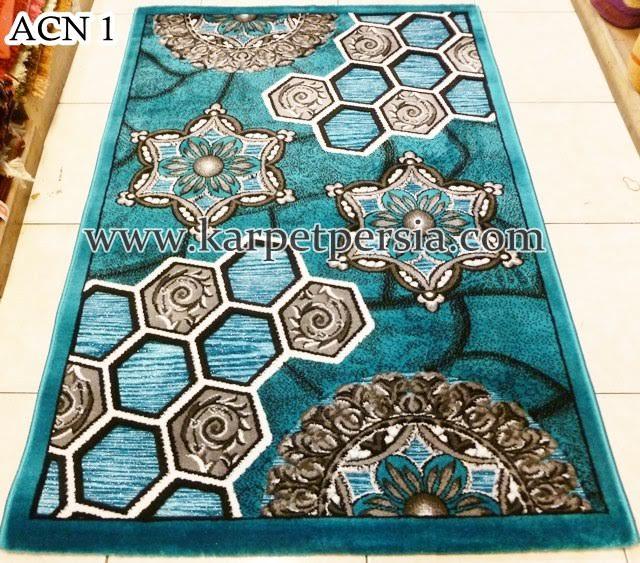 Karpet Modern Itu, Apa, Sih?