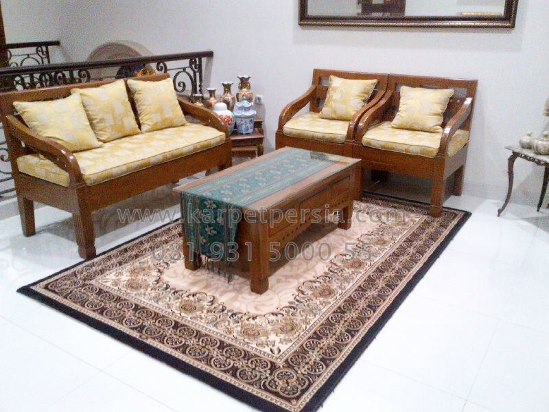 Tips Menyimpan Karpet Permadani Yang Benar
