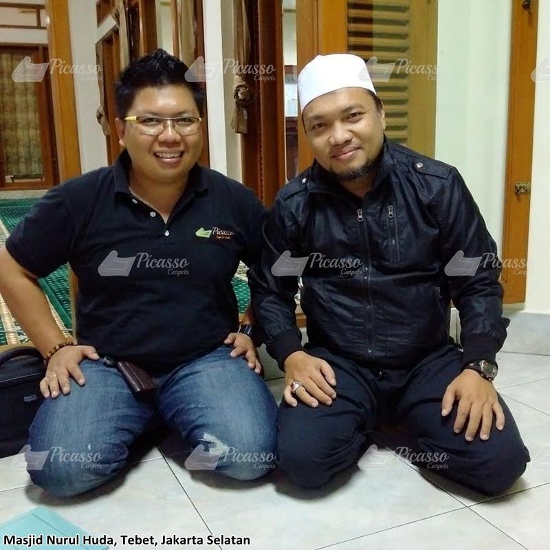 Musholla Nurul Huda, Tebet – Jakarta