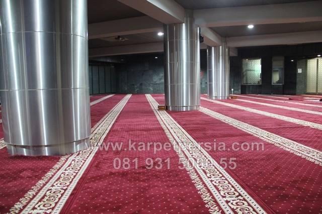 Kesulitan Mencari Toko Karpet Masjid Di Payakumbuh?Belanja Online Di Picasso Rugs And Carpet Aja