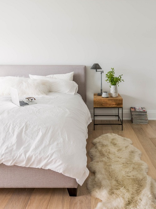 Tips Memilih Karpet Untuk Kamar Tidur Yang Harus Diperhatikan