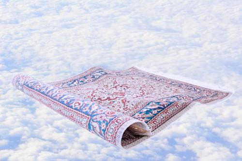 Legenda Karpet Dari Kisah 1001 Malam Ini Dijamin Membuat Anda Terpukau!