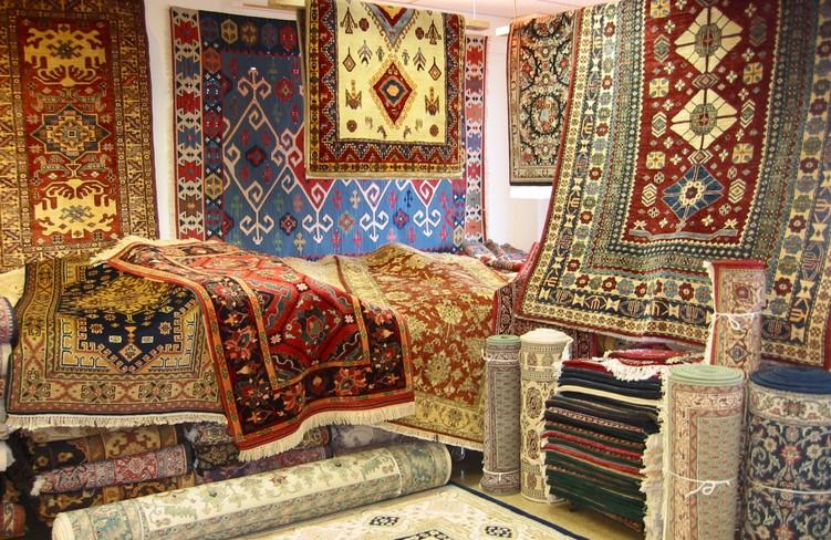 Seni Dalam Berbelanja Karpet Oriental