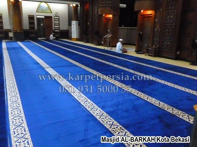 Masji Al Barkah Kota Bekasi