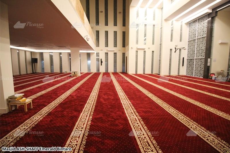 jual karpet masjid bintaro