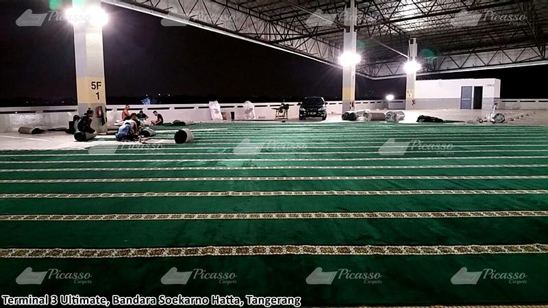 Terminal Ultimate 3 Bandara Soekarno Hatta
