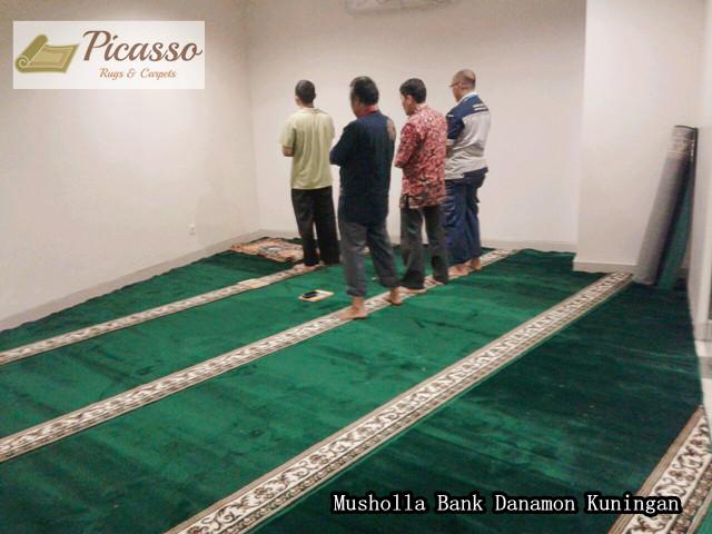 Masjid Anda Berkiblat Serong? Tenang, Kami Sanggup Mengatasinya!