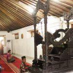 karpet masjid merah kotagede