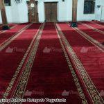 karpet masjid jogja