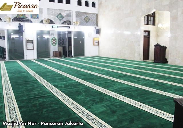 Masjid An Nur Pancoran