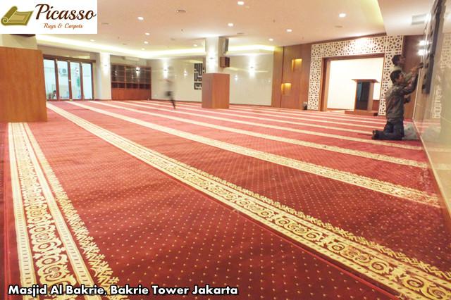 masjid al bakrie