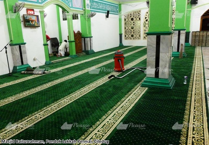 jual karpet masjid turki