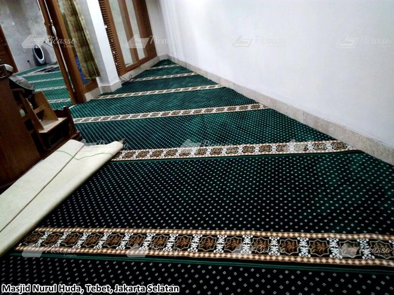 harga karpet gulungan jakarta