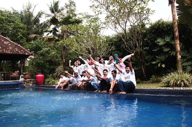 Serunya Family Gathering PT Picasso Global Mandiri di Jogja!3