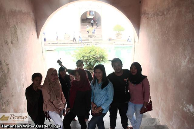 Tamansari Water Castle Jogja2