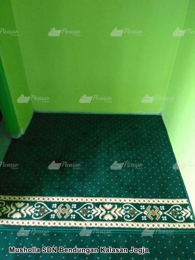 harga karpet masjid tebal