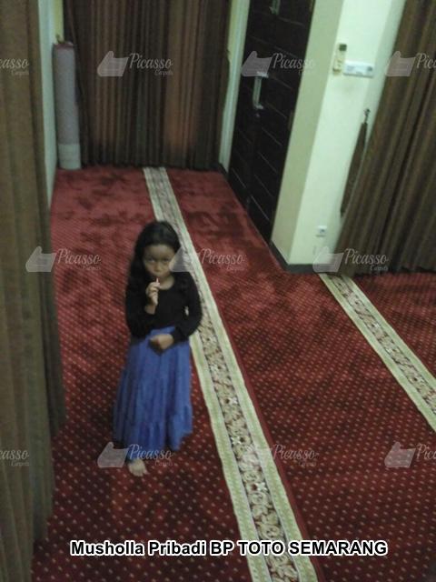karpet masjid semarang
